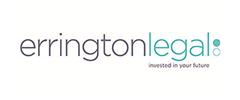 Jobs from Errington Legal Recruitment Ltd