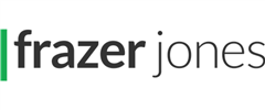 Jobs from Frazer Jones