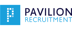 Jobs from Pavilion Recruitment Solutions