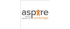 Jobs from Aspire Cambridge - Kettering - Milton Keynes