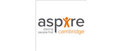 Jobs from Aspire Cambridge