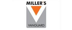 Jobs from Miller's Vanguard