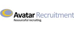 Jobs from Avatar Recruitment Consultancy