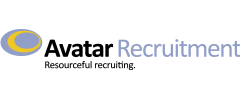 Jobs from Avatar Recruitment Consultancy