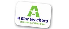 Jobs from A* Star Teachers Limited