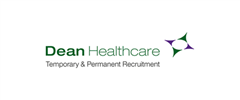 Jobs from Dean Healthcare South West Ltd
