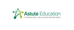 Jobs from Astute Education Ltd