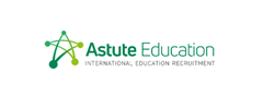 Jobs from Astute Education Ltd