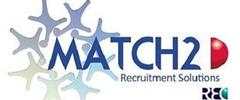 Jobs from MATCH 2 LTD