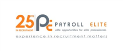 Jobs from Payroll Elite