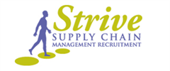 Jobs from Strive Supply Chain