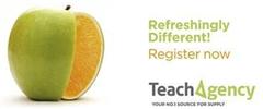 Jobs from Teach Agency