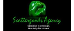 Jobs from Scattergoods Agency