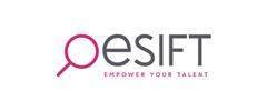 Jobs from eSift Ltd
