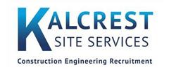 Jobs from Kalcrest Ltd