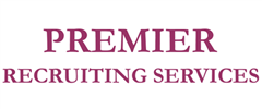 Jobs from Premier Recruiting Services Limited