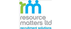 Jobs from Resource Matters
