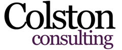 Jobs from Colston Consulting.co.uk