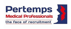 Jobs from Pertemps Medical Professionals