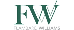 Jobs from Flambard Williams Limited