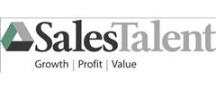 Jobs from Sales Talent