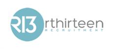 Jobs from rthirteen RECRUITMENT