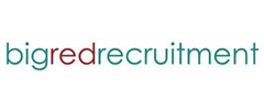 Jobs from Big Red Recruitment