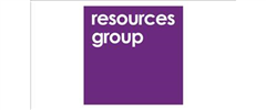 Jobs from Resources Group