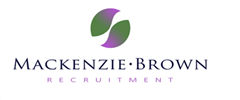 Jobs from Mackenzie Brown Recruitment