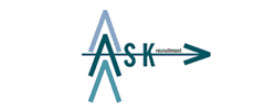 Jobs from Ask Recruitment