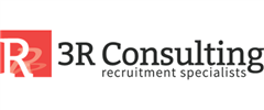 Jobs from 3R Consulting Ltd