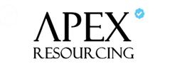 Jobs from Apex Resourcing Ltd