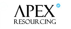 Jobs from Apex Resourcing Ltd