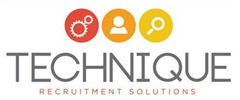 Jobs from Technique Recruitment Solutions