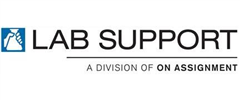 Jobs from Lab Support