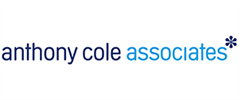 Jobs from Anthony Cole Associates