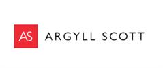 Jobs from Argyll Scott