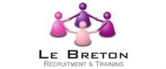 Jobs from Le Breton Recruitment