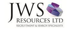 Jobs from JWS Resources Ltd