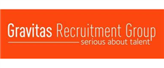 Jobs from Gravitas Recruitment Group