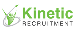 Jobs from Kinetic Office Recruitment