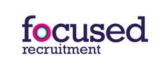 Jobs from Focused Recruitment