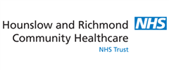 Jobs from Hounslow and Richmond Community Healthcare NHS Trust