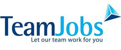 Jobs from Team Recruitment Solutions