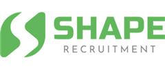 Jobs from Shape Media