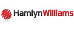 Jobs from Hamlyn Williams