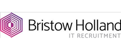 Jobs from Bristow Holland