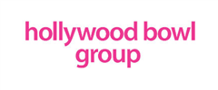Jobs from Hollywood Bowl Group