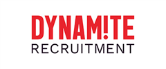 Jobs from Dynamite Recruitment Solutions Ltd