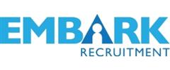 Jobs from Embark Recruitment